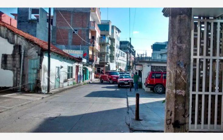 Foto de departamento en renta en mina 8, túxpam de rodríguez cano centro, tuxpan, veracruz, 1954790 no 02