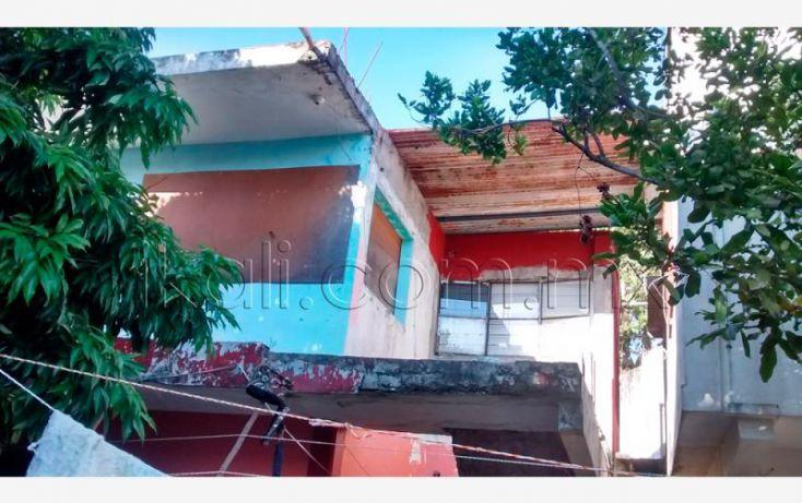 Foto de departamento en renta en mina 8, túxpam de rodríguez cano centro, tuxpan, veracruz, 1954790 no 04