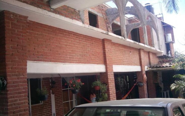 Foto de casa en venta en mina, la carolina, cuernavaca, morelos, 405901 no 03