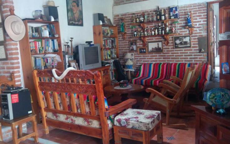 Foto de casa en venta en mina, la carolina, cuernavaca, morelos, 405901 no 07