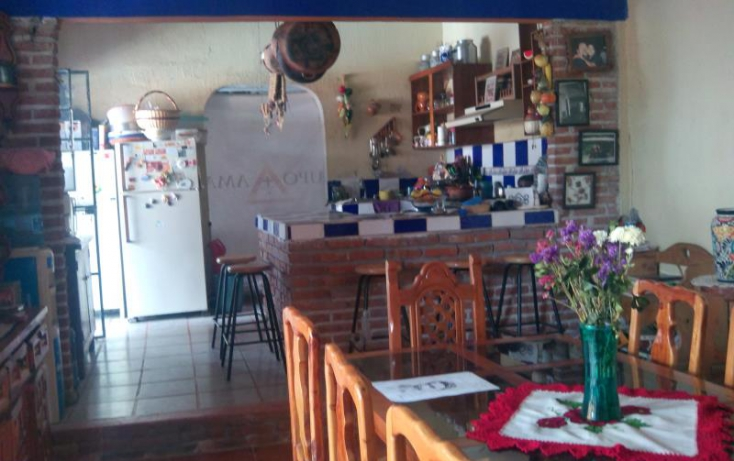 Foto de casa en venta en mina, la carolina, cuernavaca, morelos, 405901 no 08