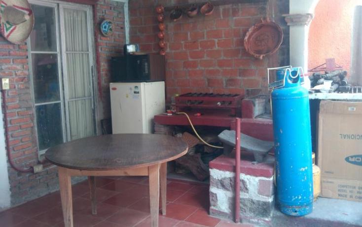 Foto de casa en venta en mina, la carolina, cuernavaca, morelos, 405901 no 13