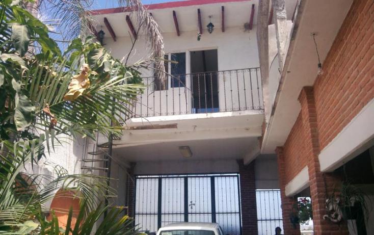 Foto de casa en venta en mina, la carolina, cuernavaca, morelos, 405901 no 17