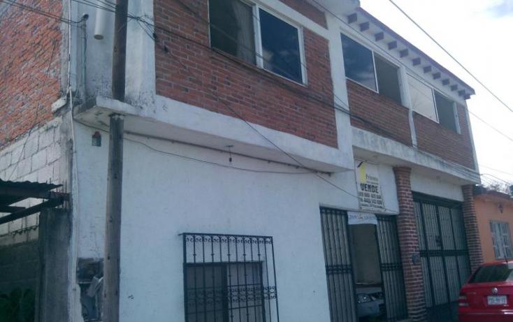 Foto de casa en venta en mina, la carolina, cuernavaca, morelos, 405901 no 23