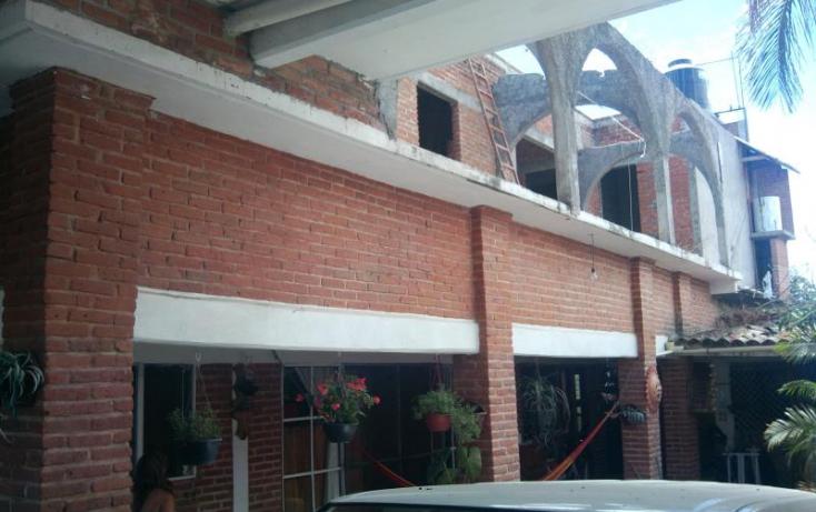 Foto de casa en venta en mina, la carolina, cuernavaca, morelos, 405901 no 27