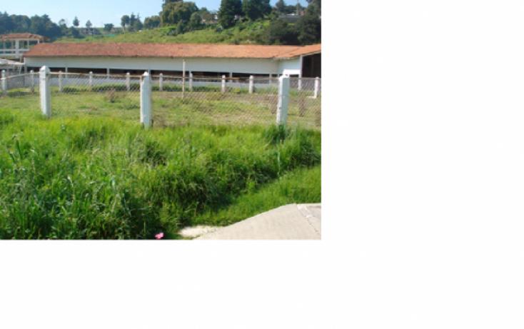 Foto de terreno habitacional en venta en, mina méxico, almoloya de juárez, estado de méxico, 1302931 no 03