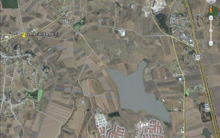Foto de terreno habitacional en venta en, mina méxico, almoloya de juárez, estado de méxico, 1302931 no 05