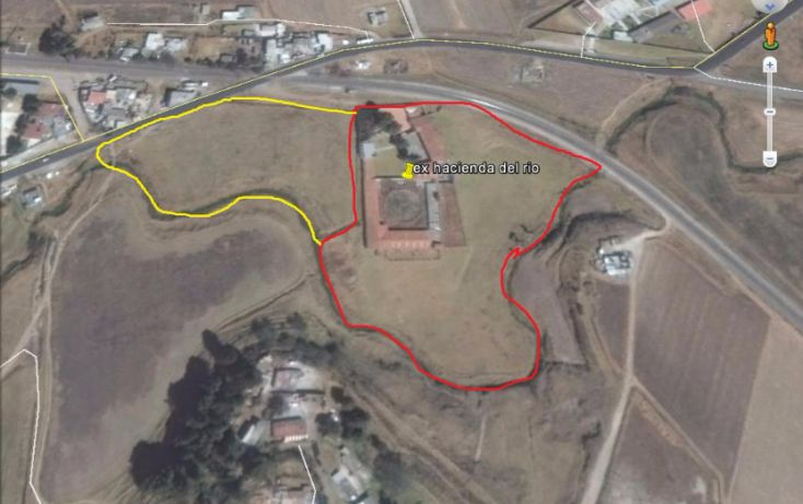 Foto de terreno habitacional en venta en, mina méxico, almoloya de juárez, estado de méxico, 1302931 no 08