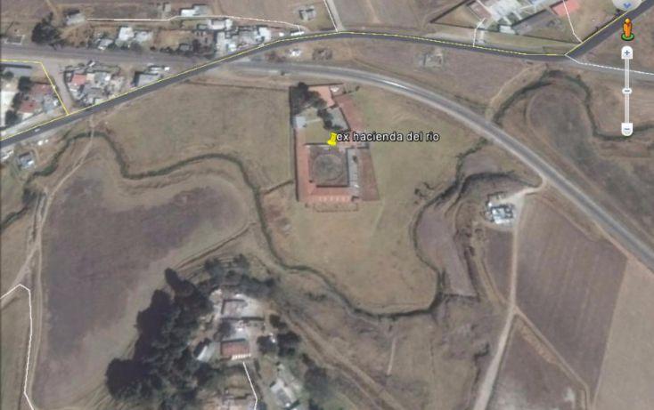 Foto de terreno habitacional en venta en, mina méxico, almoloya de juárez, estado de méxico, 1302931 no 09