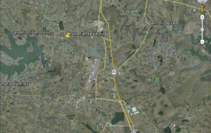 Foto de terreno habitacional en venta en, mina méxico, almoloya de juárez, estado de méxico, 1302931 no 10