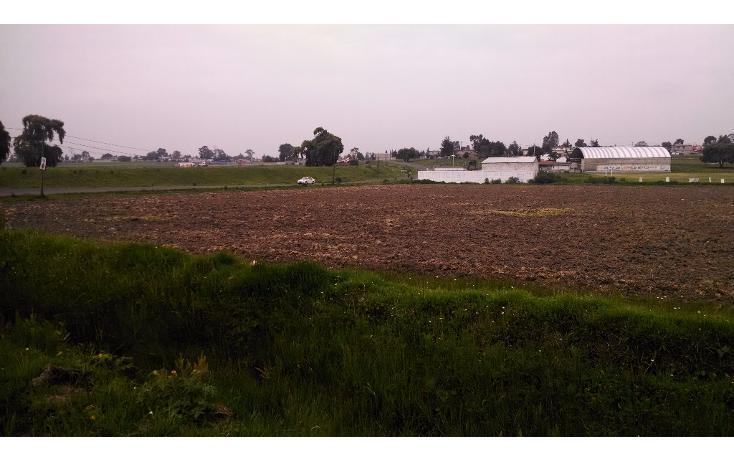 Foto de terreno comercial en venta en  , mina méxico, almoloya de juárez, méxico, 1285733 No. 01