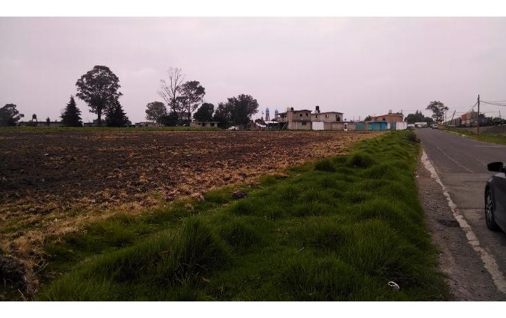 Foto de terreno comercial en venta en  , mina m?xico, almoloya de ju?rez, m?xico, 1287079 No. 01