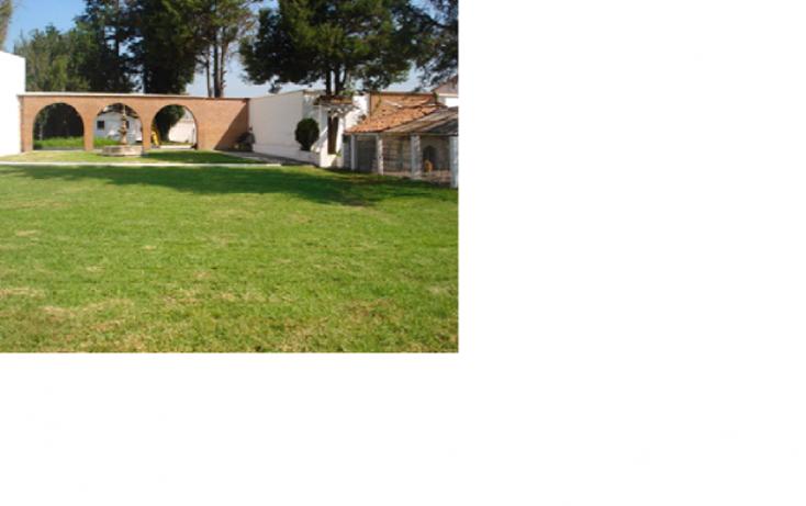Foto de terreno habitacional en venta en  , mina m?xico, almoloya de ju?rez, m?xico, 1302931 No. 01