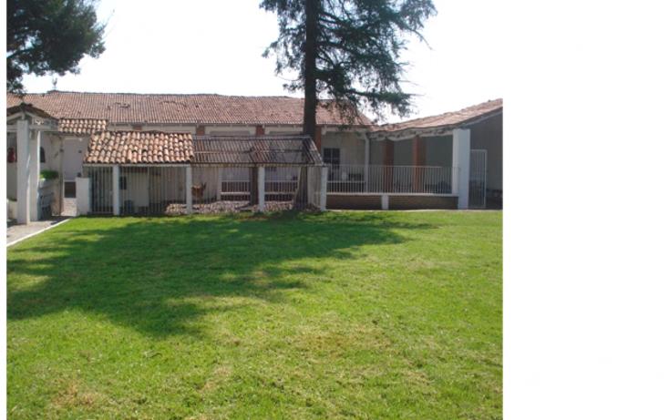 Foto de terreno habitacional en venta en  , mina m?xico, almoloya de ju?rez, m?xico, 1302931 No. 06