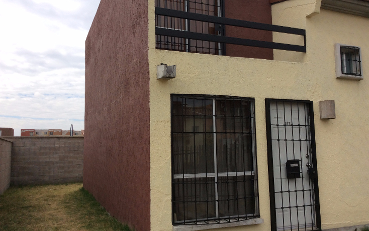 Foto de casa en venta en  , mina méxico, almoloya de juárez, méxico, 1659644 No. 02