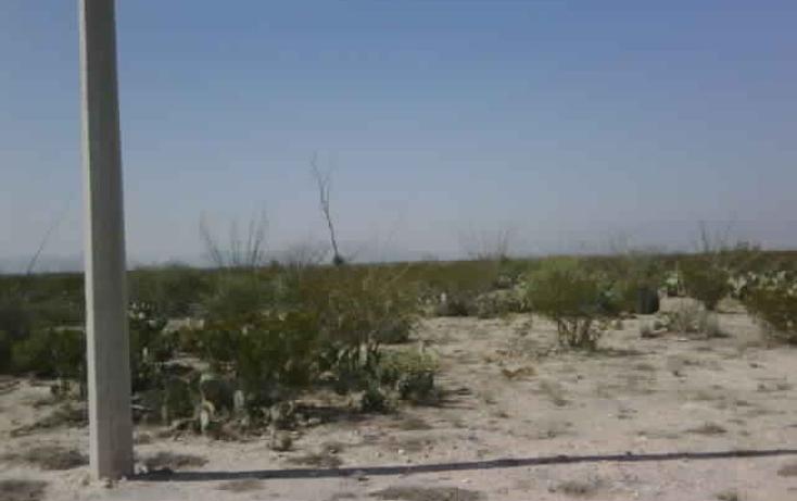 Foto de terreno habitacional en venta en  , mina, mina, nuevo león, 2633090 No. 02