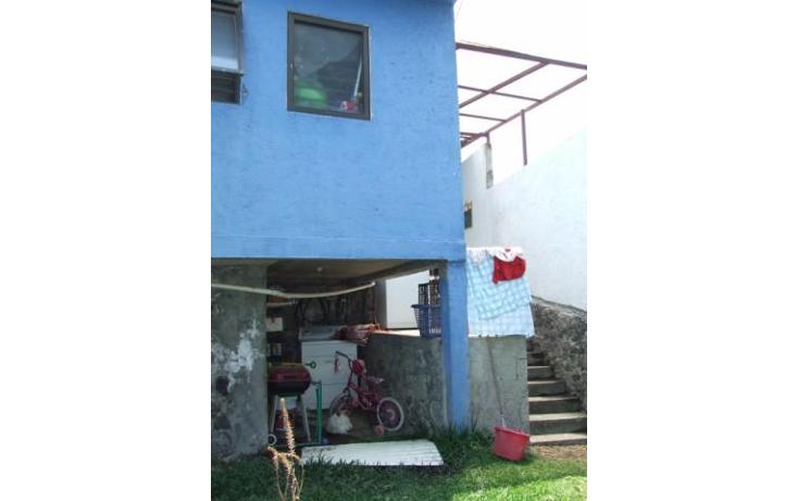 Foto de casa en venta en  , minas de atzingo, cuernavaca, morelos, 1043717 No. 05