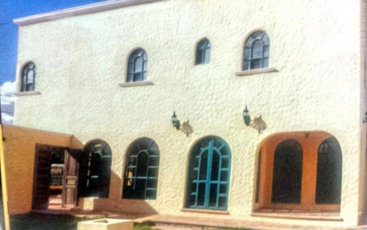 Foto de casa en venta en minas del eden, el dorado, guadalupe, zacatecas, 910189 no 02