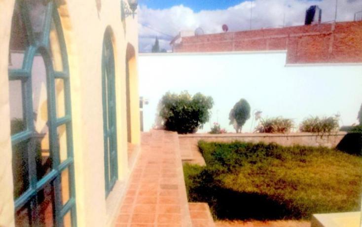 Foto de casa en venta en minas del eden, el dorado, guadalupe, zacatecas, 910189 no 13