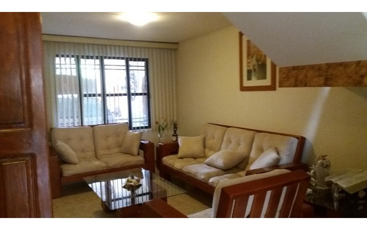 Foto de casa en venta en  , minas del real, san luis potosí, san luis potosí, 1385111 No. 02