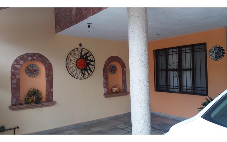 Foto de casa en venta en  , minas del real, san luis potosí, san luis potosí, 1385111 No. 03