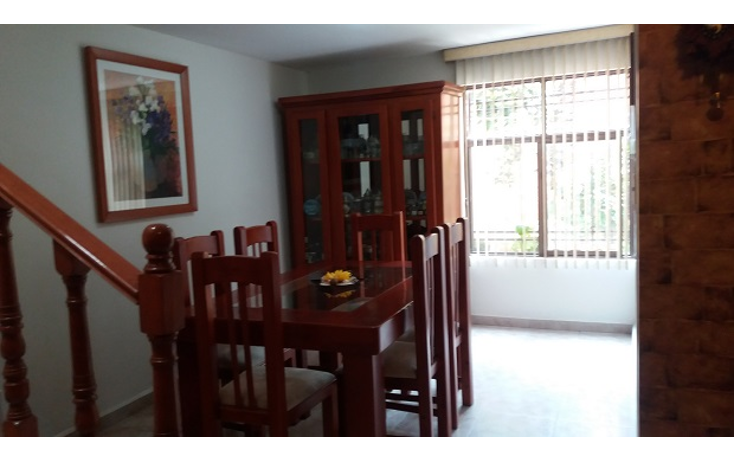 Foto de casa en venta en  , minas del real, san luis potosí, san luis potosí, 1385111 No. 05