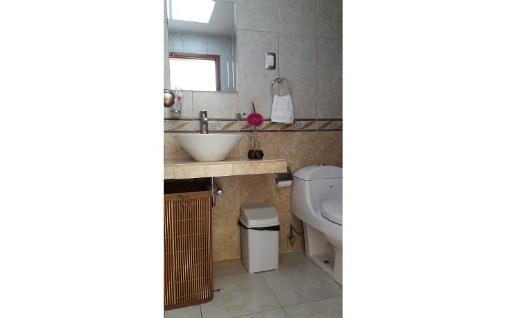 Foto de casa en venta en  , minas del real, san luis potosí, san luis potosí, 1385111 No. 06