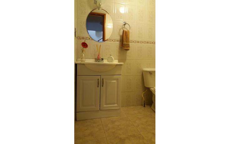 Foto de casa en venta en  , minas del real, san luis potosí, san luis potosí, 1385111 No. 10