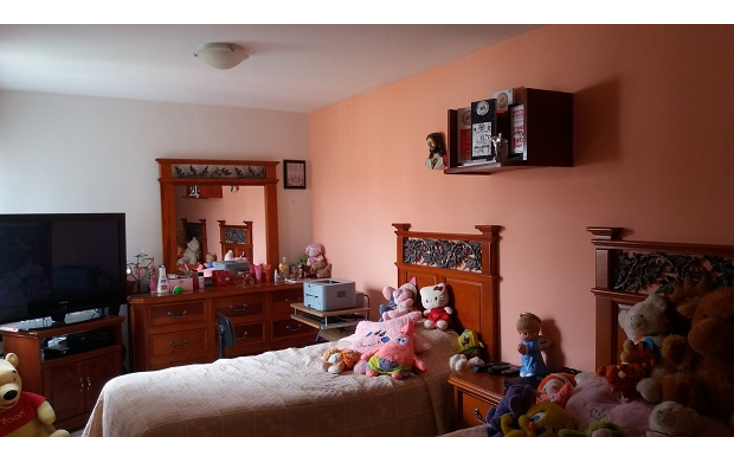 Foto de casa en venta en  , minas del real, san luis potosí, san luis potosí, 1385111 No. 14