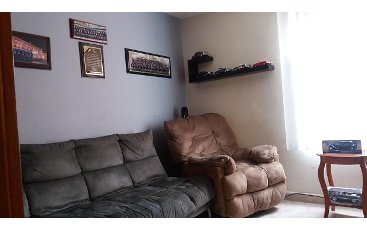 Foto de casa en venta en  , minas del real, san luis potosí, san luis potosí, 1385111 No. 15