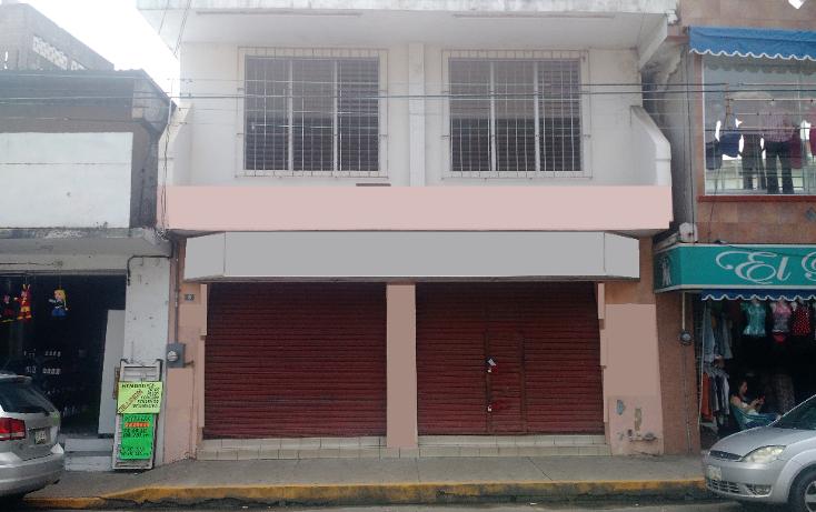 Foto de local en venta en  , minatitlan centro, minatitlán, veracruz de ignacio de la llave, 2001090 No. 01