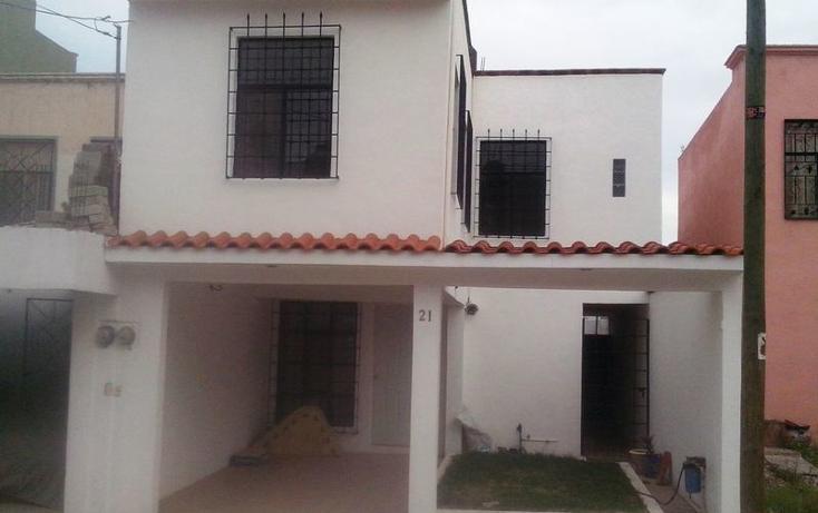 Foto de casa en venta en  , mineral de la hacienda, guanajuato, guanajuato, 1856766 No. 01