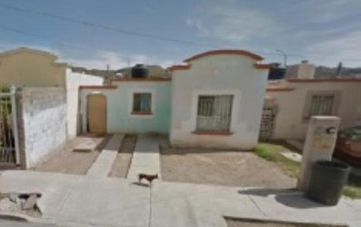 Foto de casa en venta en mineral de plomosas 16154, el mineral i, ii y iii, chihuahua, chihuahua, 1973594 No. 01