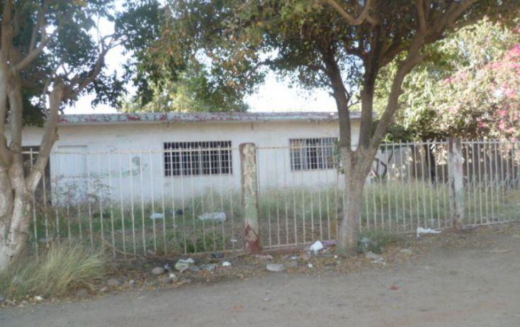 Foto de casa en venta en mineral de tayoltita 2463, alturas del sur, culiacán, sinaloa, 1795658 no 01