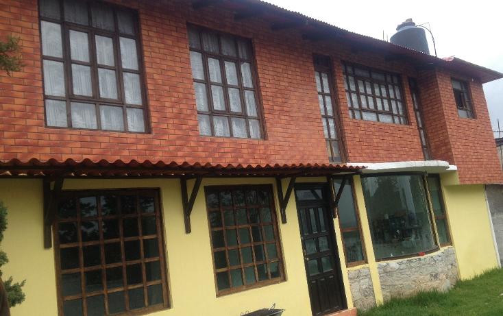 Foto de casa en venta en  , mineral del monte centro, mineral del monte, hidalgo, 1068757 No. 02