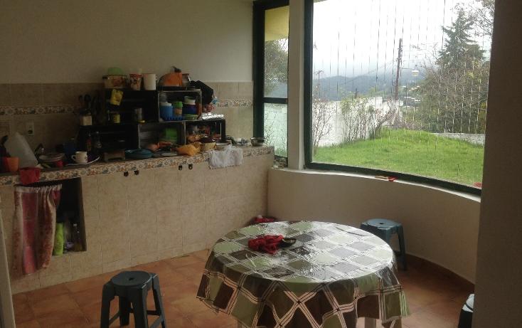 Foto de casa en venta en  , mineral del monte centro, mineral del monte, hidalgo, 1068757 No. 03