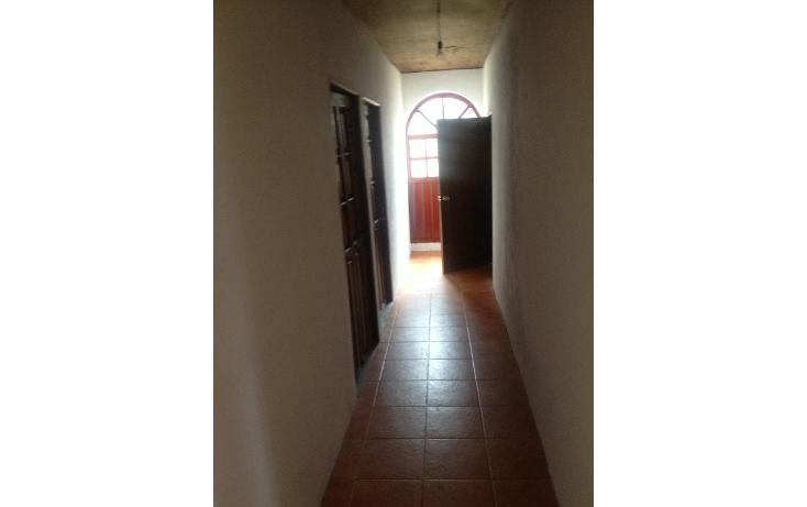 Foto de casa en venta en  , mineral del monte centro, mineral del monte, hidalgo, 1068757 No. 04