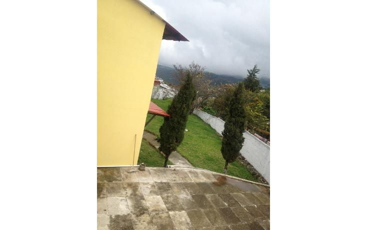 Foto de casa en venta en  , mineral del monte centro, mineral del monte, hidalgo, 1068757 No. 08