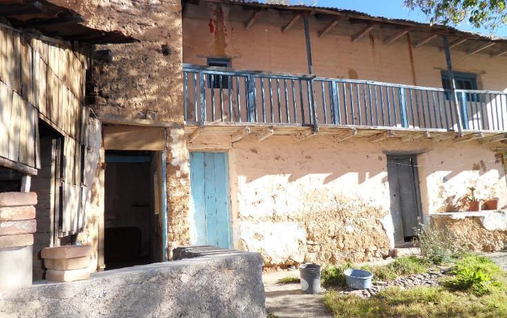 Foto de casa en venta en  , mineral del monte centro, mineral del monte, hidalgo, 1075099 No. 01