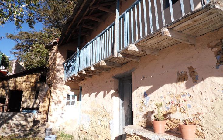 Foto de casa en venta en  , mineral del monte centro, mineral del monte, hidalgo, 1075099 No. 02