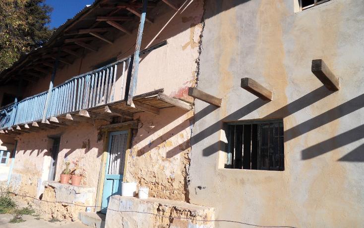 Foto de casa en venta en  , mineral del monte centro, mineral del monte, hidalgo, 1075099 No. 03