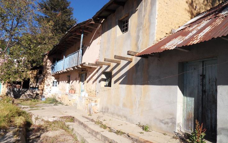 Foto de casa en venta en  , mineral del monte centro, mineral del monte, hidalgo, 1075099 No. 04