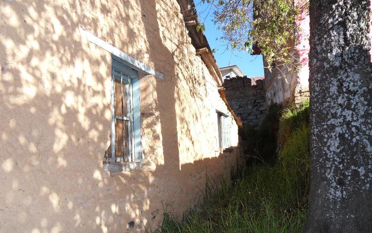 Foto de casa en venta en  , mineral del monte centro, mineral del monte, hidalgo, 1075099 No. 09