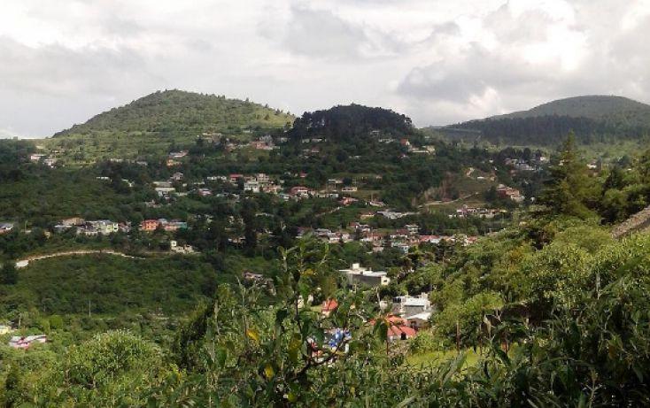 Foto de terreno habitacional en venta en, mineral del monte centro, mineral del monte, hidalgo, 1647418 no 01