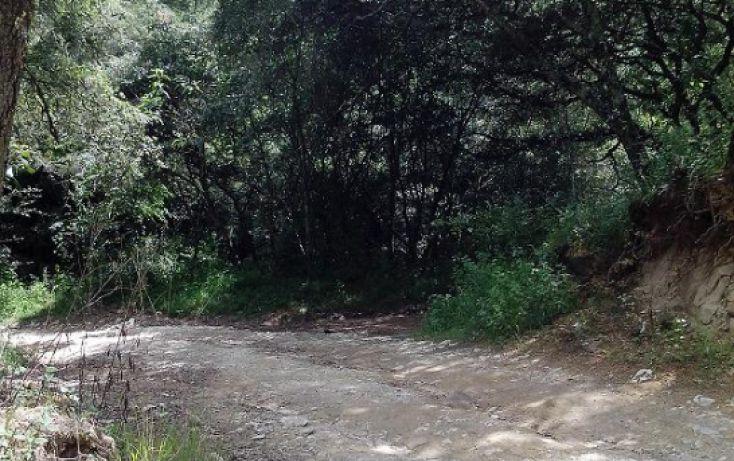 Foto de terreno habitacional en venta en, mineral del monte centro, mineral del monte, hidalgo, 1647418 no 03