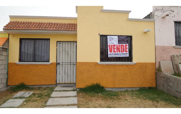Foto de casa en venta en  , mineral ii, mineral de la reforma, hidalgo, 2003088 No. 01