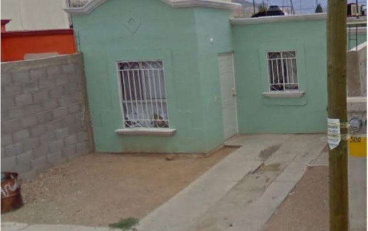 Foto de casa en venta en mineral los arados 5130, el mineral i, ii y iii, chihuahua, chihuahua, 1978404 no 01