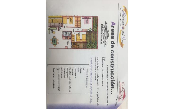 Foto de casa en venta en  , mineral oro, zempoala, hidalgo, 2038784 No. 02