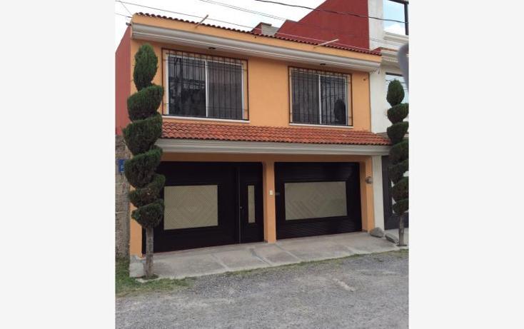 Foto de casa en venta en  , minerales de guadalupe sur, puebla, puebla, 2038858 No. 01