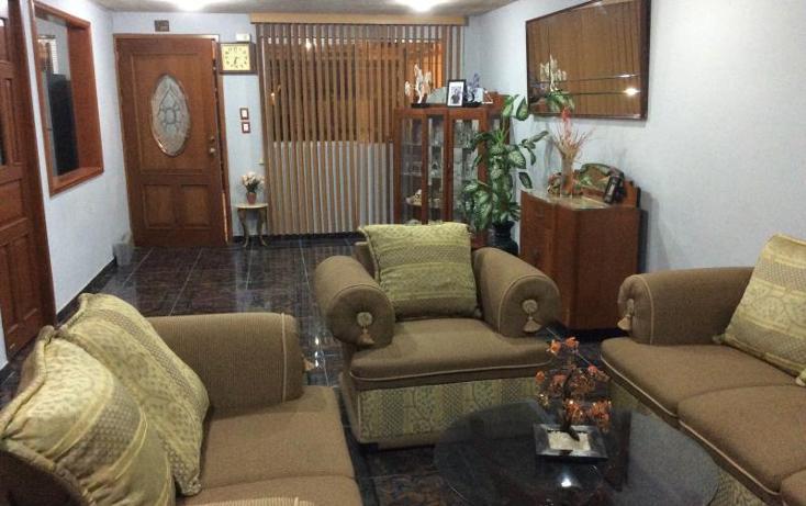 Foto de casa en venta en  , minerales de guadalupe sur, puebla, puebla, 2038858 No. 02